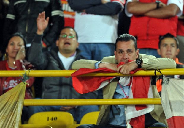 Millonarios 0-0 Santa Fe: Empate que les deja sin liderato