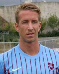 Marc Janko Player Profile