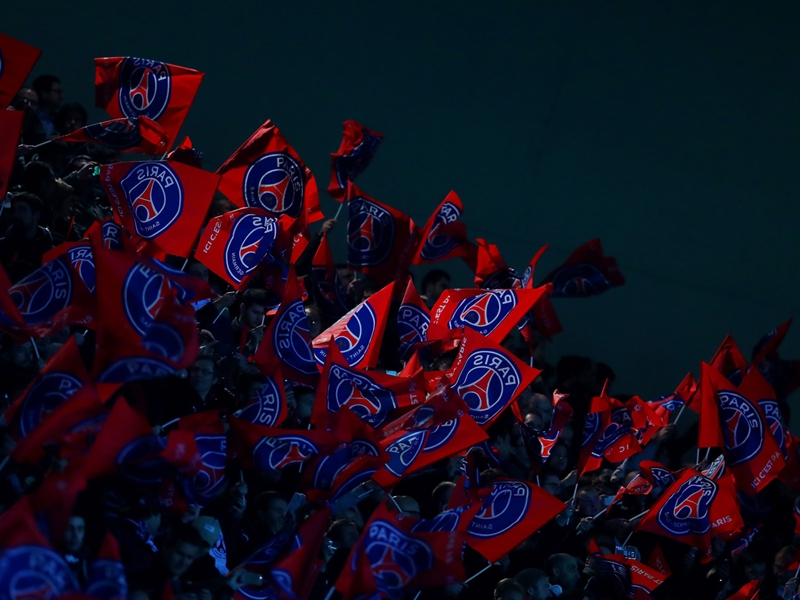 Le PSG lance sa campagne d'abonnement