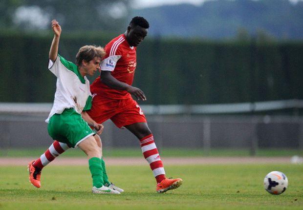 Wanyama's delight at making Goal 50