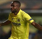 UEL   La sensación Bakambu, el gol que llegó desde Turquía