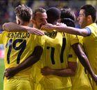 Samenvatting: Villarreal - Sparta Praag