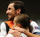 REPORT: Shakhtar win away at Braga