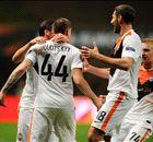 Samenvatting: Braga - Shakhtar Donetsk