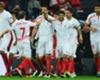 Athletic Bilbao 1-2 Sevilla: Iborra strike completes turnaround