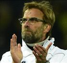 LIVERPOOL: Klopp gets it right on the night