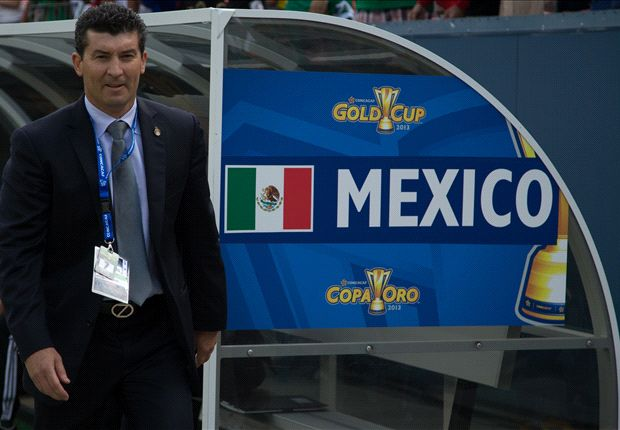 Chepo calls on El Tri to entertain