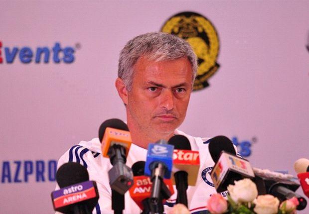 Chelsea und Mourinho: Das passt