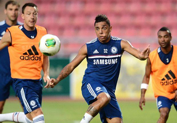 Il terzino del Chelsea, Wallace, è un'ipotesi concreta per l'Inter