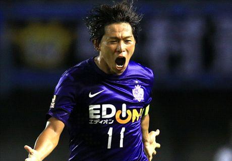 J-League Butuh Variasi Pemain Asing