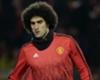 Fellaini: United can beat anyone