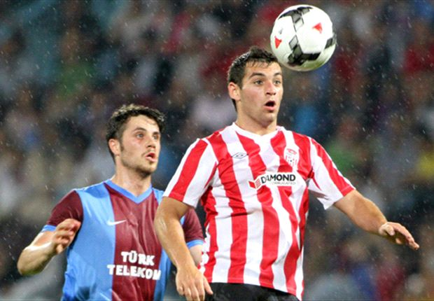 Derry City - Trabzonspor preview: Candystripes aiming to cause Europa League upset
