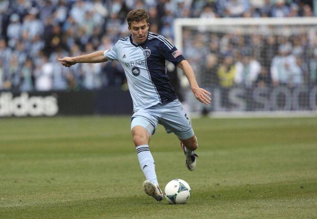 MLS Preview: Columbus Crew - Sporting Kansas City