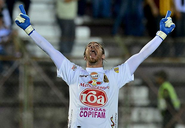 Anthony Silva, próximo a salir de Deportes Tolima