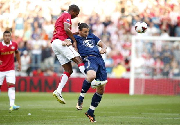 Marcelo mag vertrekken bij PSV, clubs staan in de rij