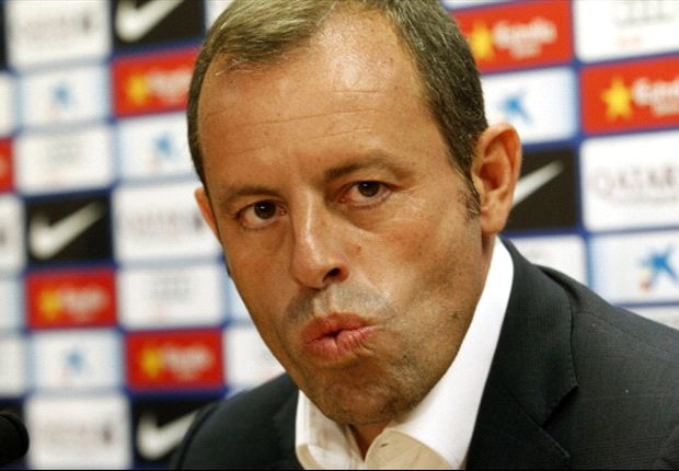 Rosell: Barcelona have nothing to hide over Neymar