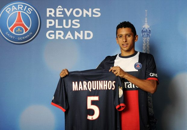 Facing Falcao will help me - Marquinhos