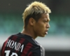 AC Milan vs. Frosinone: Galliani insists Honda will stay