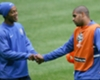 Adriano to take on Ronaldinho in Vegas