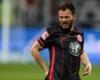 Eintracht Frankfurt bangt um Huszti-Einsatz