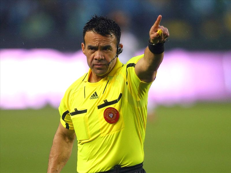 Mls Referee Lockout Over After New Deal Agreed Goal