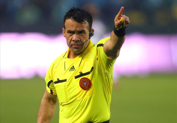 MLS referee lockout ends after new deal agreed