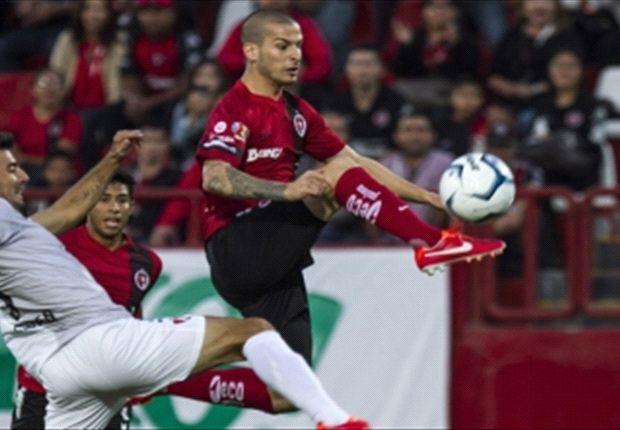 Liga MX: Resumen del viernes primera fecha Apertura 2013