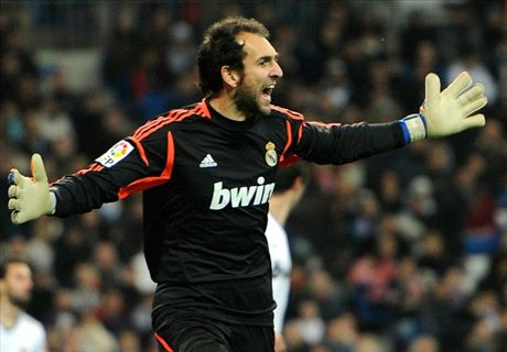 'Mou didn't have a problem with Iker'