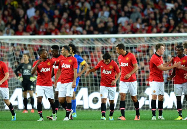 The Sweeper: Manchester United in pre-season cash windfall