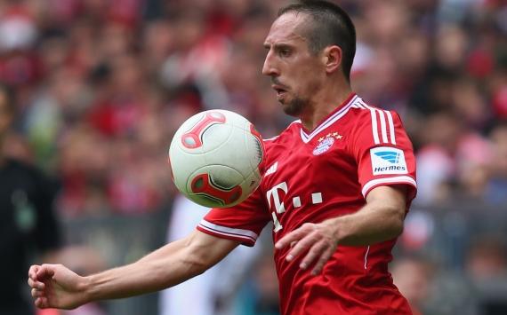 Die Top-10-Spieler der Bundesliga-Hinrunde 2013/14
