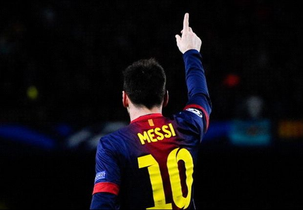 Extra Time: NBA star to wear No.10 in honour of Messi