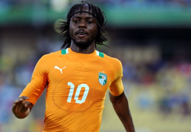 Official: Roma signs Gervinho