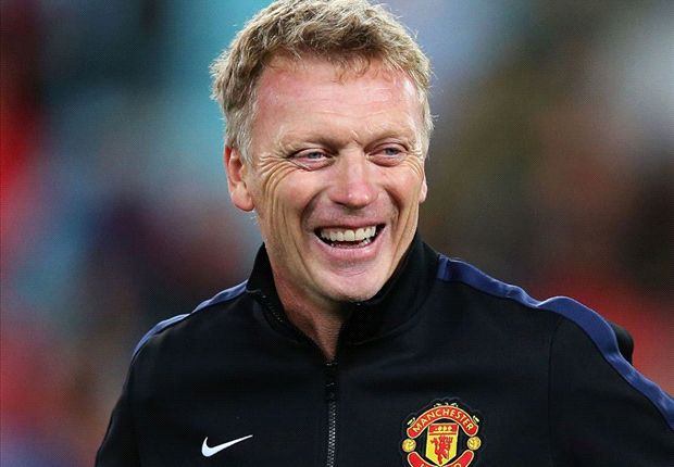 'He's like a young Sir Alex' - Manchester United youngster Lingard excited by Moyes