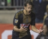 Philadelphia Union 2-1 Orlando City: Late Barnetta stunner seals victory