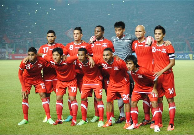 An Indonesia XI composed of both Under-23 and senior players will play Chelsea in a friendly