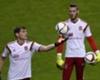 Del Bosque: Casillas, De Gea competing