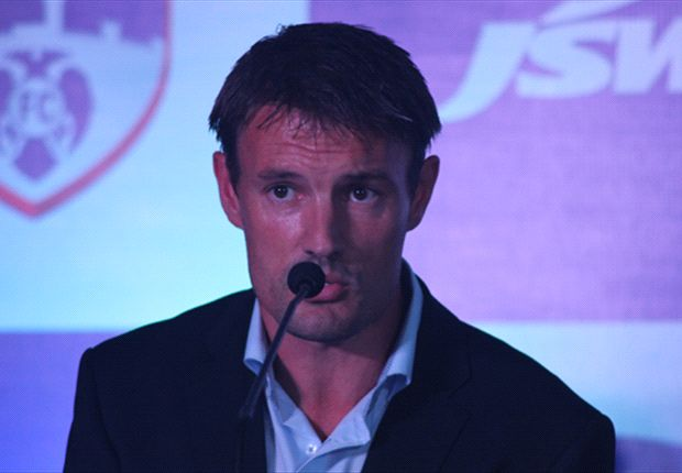Ashley Westwood feels his side was better than Mumbai FC