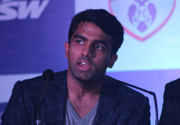 Jindal: Biggest impact on Indian football is by owning a club like Bengaluru FC