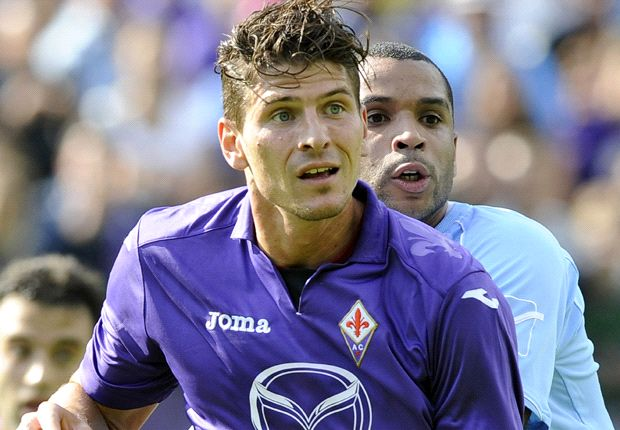 Fiorentina strikers Rossi & Gomez will form a 'great' partnership, says Gonzalo Rodriguez