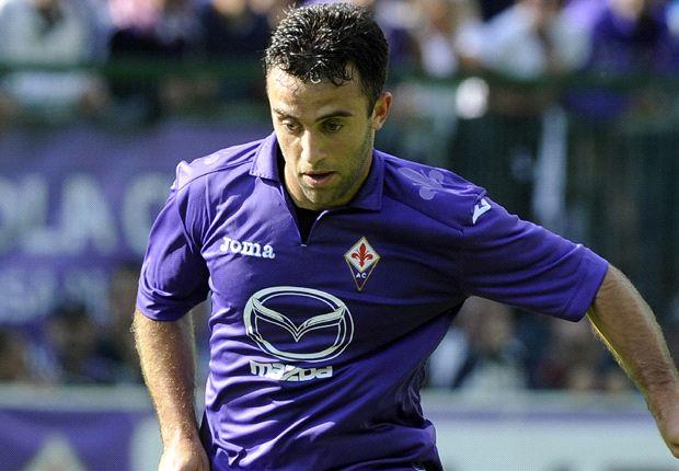 Rossi: Fiorentina to launch Scudetto challenge