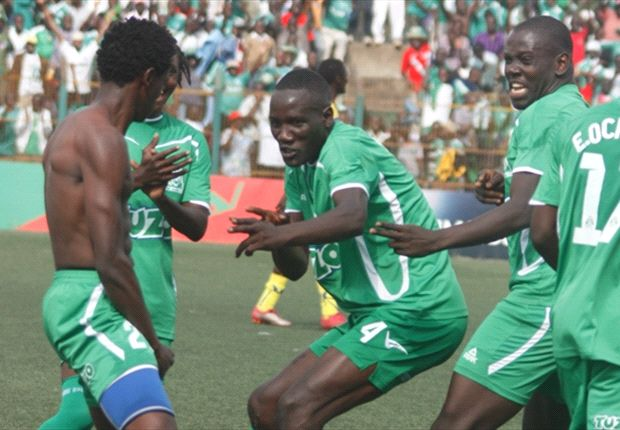 Gor Mahia 2-0 Stima: K'Ogalo on course for double
