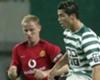 'I wish I'd never played CR7 vs Utd'
