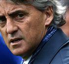 """Mancini: """"Non ho mai parlato di dimissioni"""""""