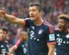 Pas de départ pour Lewandowski et Alaba