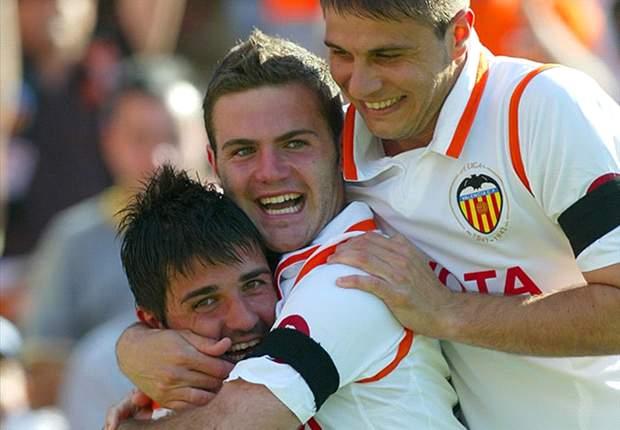 Valencia-Forum: Discussieer op Goal.com over alles wat met Valencia te maken heeft!