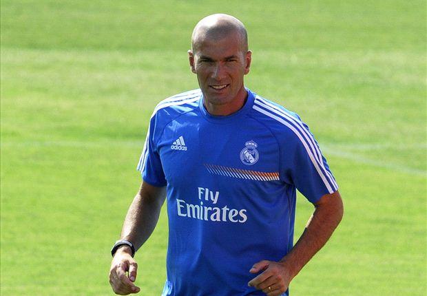 Arbeloa hails Zidane influence