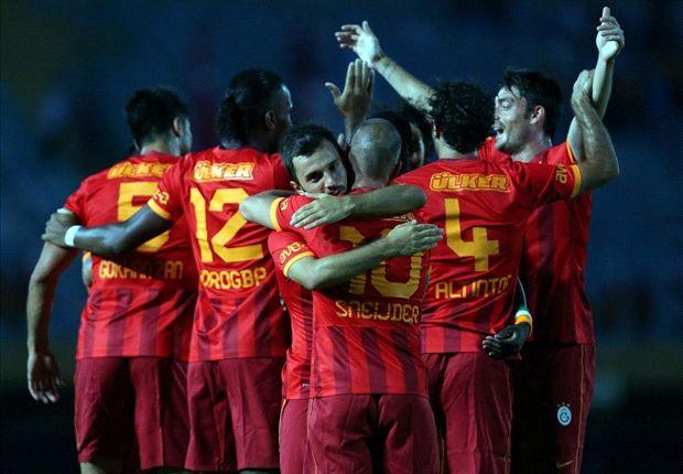 Setzt sich Galatasaray gegen Porto durch?