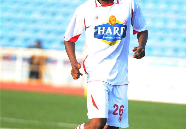 Rangers sign Burundian midfielder Stiv Nzigamasobo from Vital O