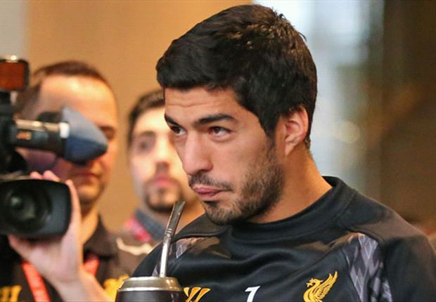 Liverpool have final say on Suarez's future, insists Rodgers