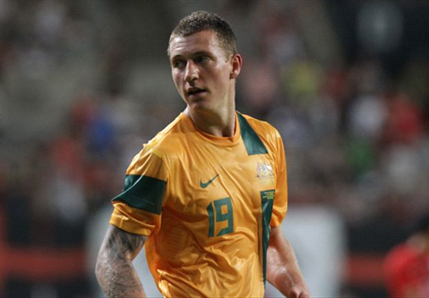 Australia striker Duke heading for West Ham trial